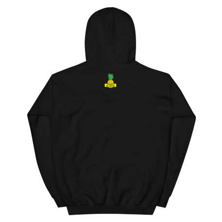 Unisex Living The High Life Hoodie