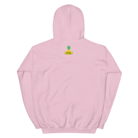 Unisex Only You Can Prevent Stems And Seeds Hoodie